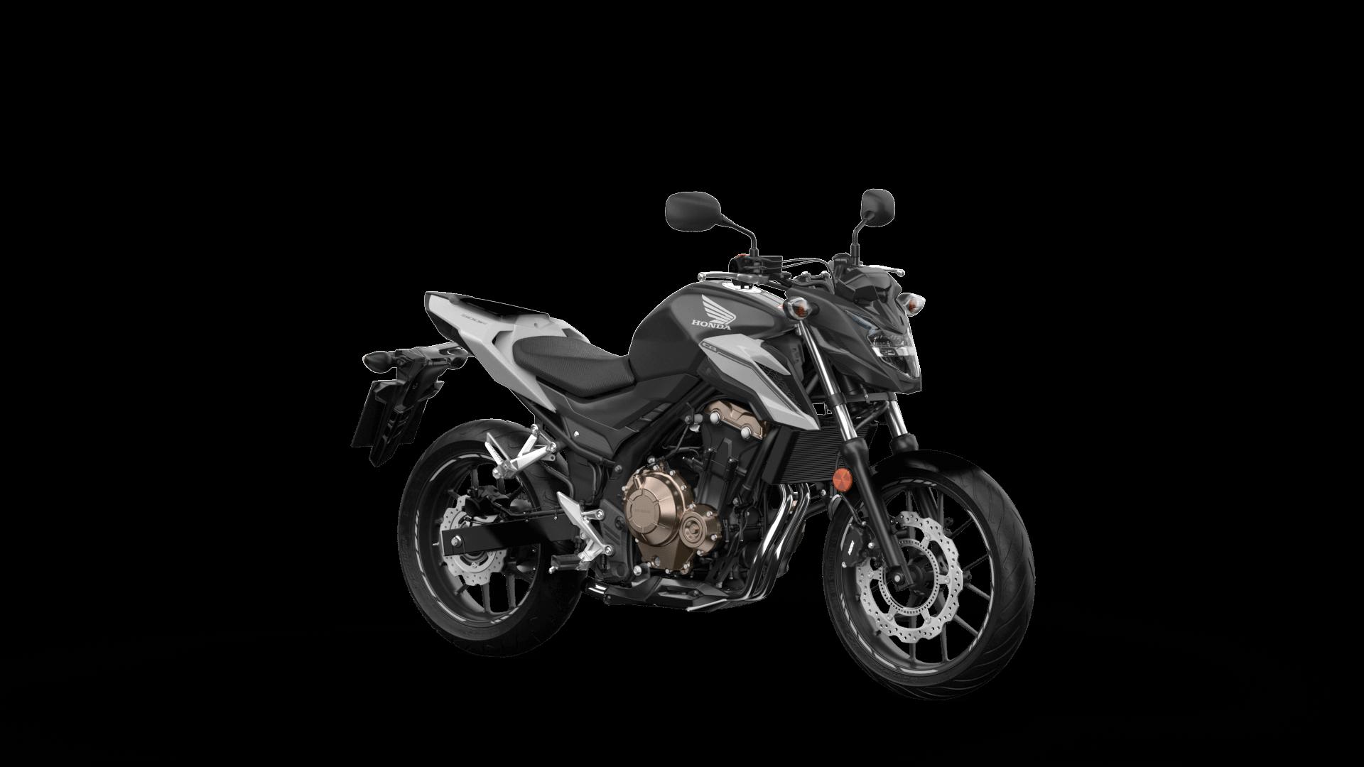 Honda CB500F 2016 Bike Configurator