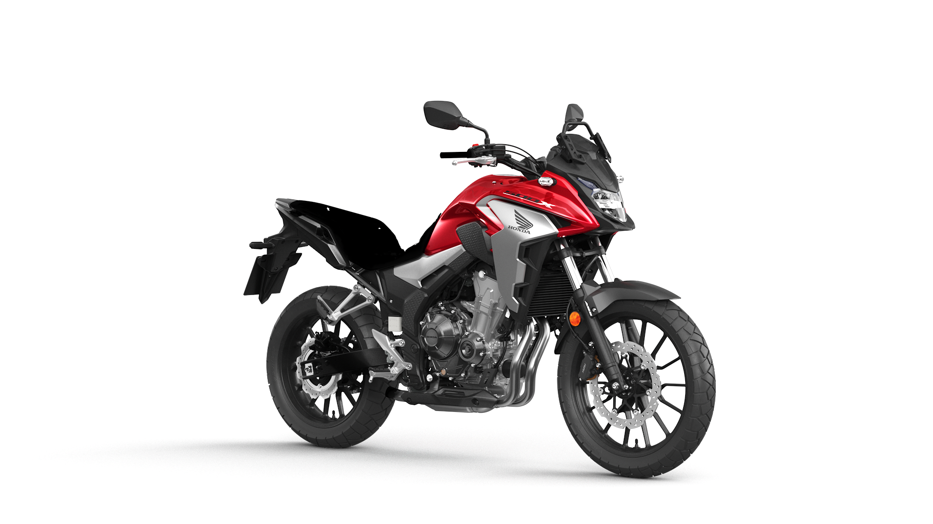 Honda cb 500 x 2019